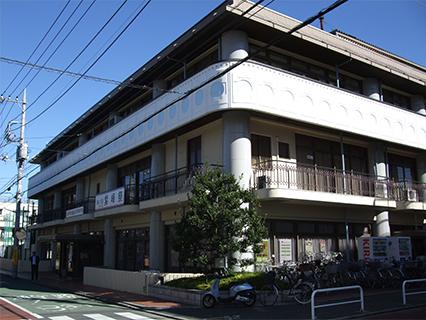 武蔵野 東 高等 専修 学校